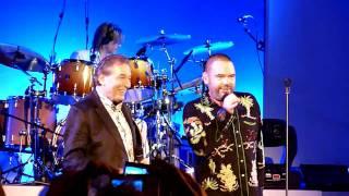 Karel Gott & Marian Gold - Forever Young - Alphaville Concert in Prague (Czech Republic), Dec 2009