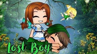 Lost Boy (GLMV) (Early 4k Special)