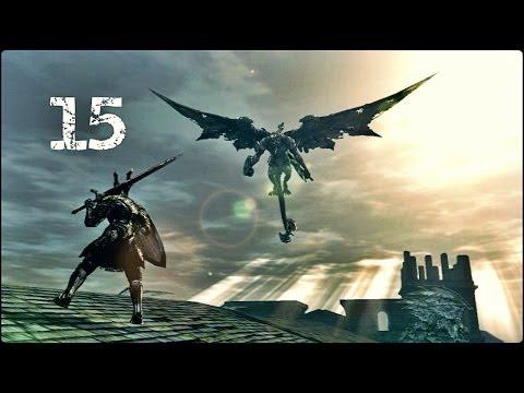 Dark Souls 3 PvP - Flame Buffed Torch - GAME BREAKING OP