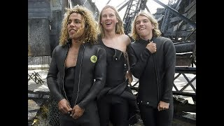 The making of Lords of Dogtown