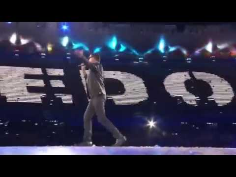 George Michael - Olympic Games - Freedom 90 Live 2012