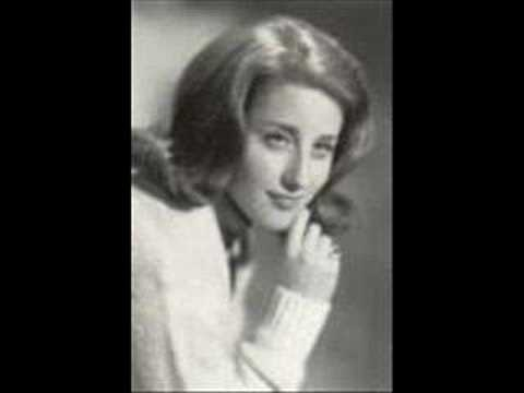 Lesley Gore - California Nights w/ LYRICS