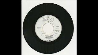 The Norfleet Cousins - Beggar Love - Gemini Star 30007