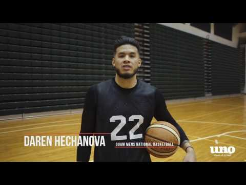 Uno Move of the Week - 360 Spin with Daren Hechanova