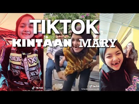 Tiktok Gelek Kintaan Mary    Awek Tiada Gigi Viral