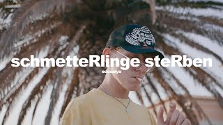 edo saiya - schmetteRlinge steRben (official video)