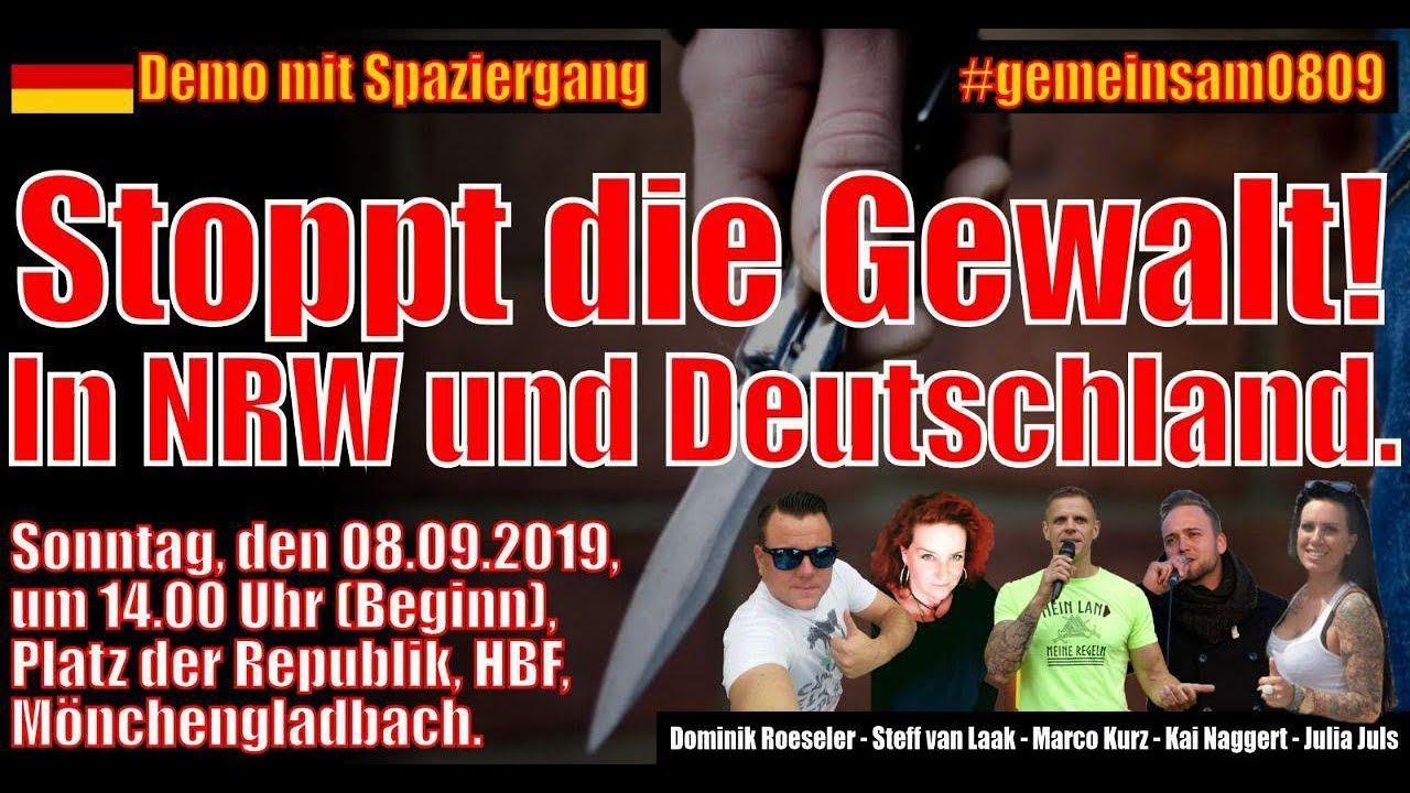 Die Gewalt gegen Homosexuelle ist in Deutschland explodiert Die offiziellen