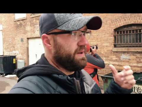 Episode 055 - Photowalking Hibbing