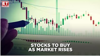 Indices near day high, trading gets a boost | ET Now