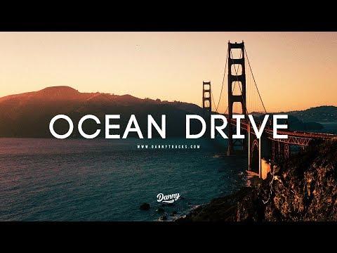 """Ocean Drive"" - Chill Piano Rap Trap Instrumental(Prod. Dannyebtracks)"