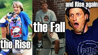 The Story of Tony Hawk | Skate Stories Ep. 1