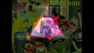 Sesame Street remix hip hop by ReModzKing.