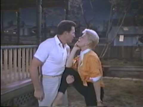 Doris Day & John Raitt  There Once Was a Man