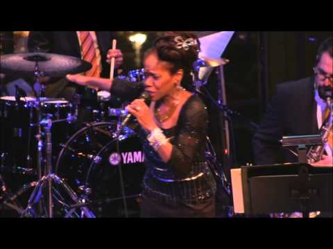 """Catherine Russell - Everybody Loves My Baby - """"Live in Concert"""""""