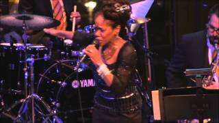 "Catherine Russell - Everybody Loves My Baby - ""Live in Concert"""