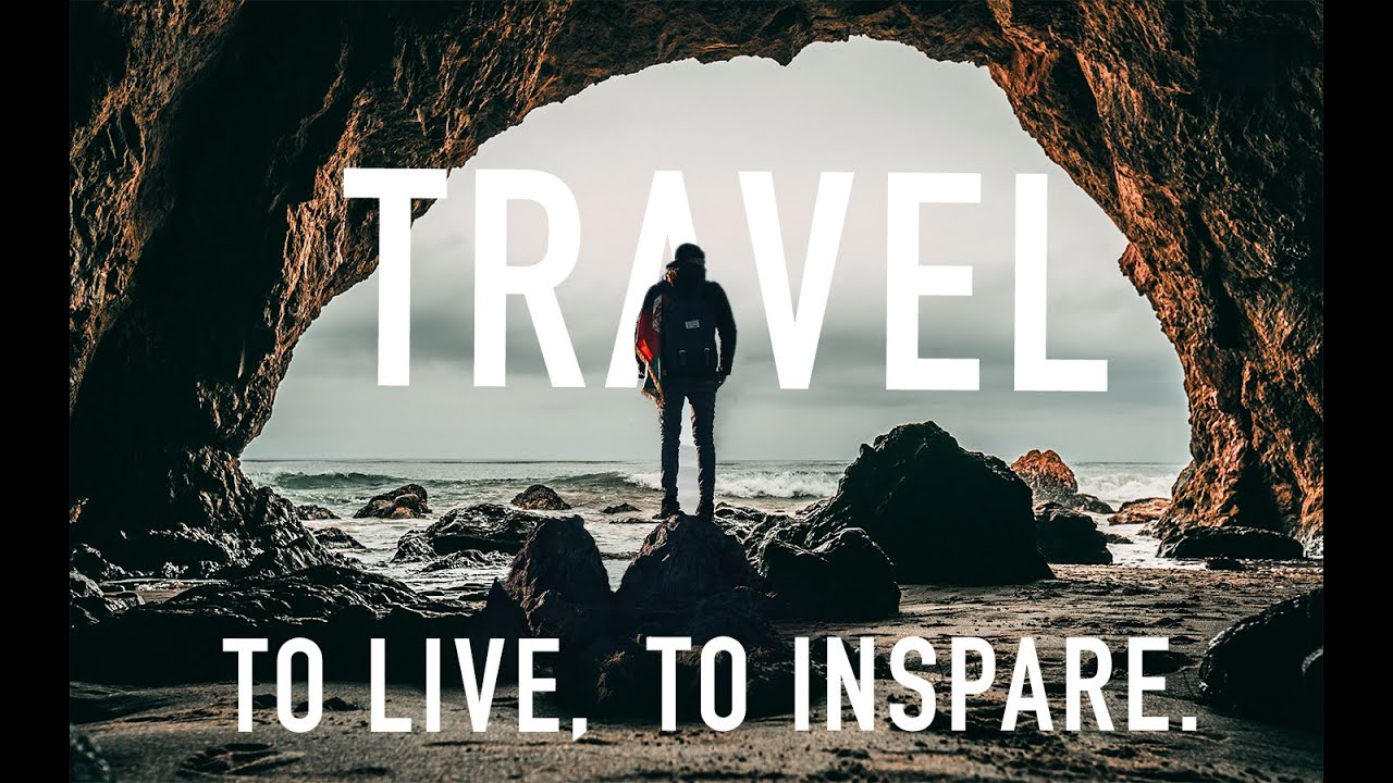 #360#Degree#World Go Everywhere Do Everything | Inspire Travel