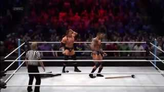 The Best Randy Orton Vs Triple H Match on WWE 13 YOU WILL EVER SEE! ENJOY!