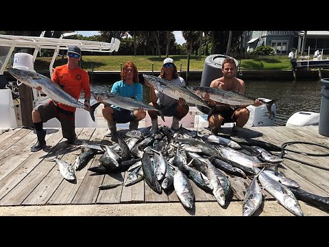 THIS IS HOW WE MAKE OUR MONEY!! (Commercial King Fishing) |Commercial Fishing|