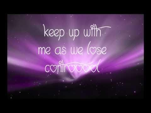 Katy On a Mission - Katy B Lyrics On Screen