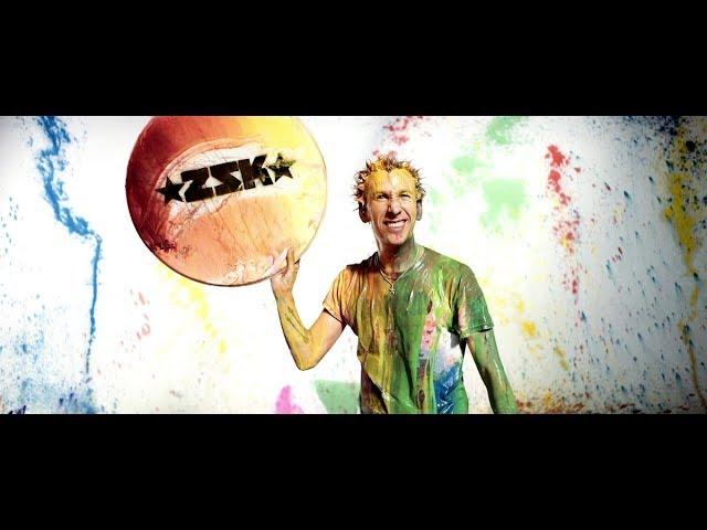 ZSK - Hallo Hoffnung (Offizielles Video)