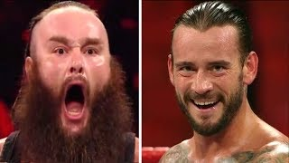 10 WWE Breaking NEWS and RUMORS September 2017