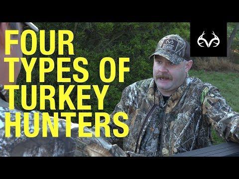Stupid Turkey Hunter Excuses