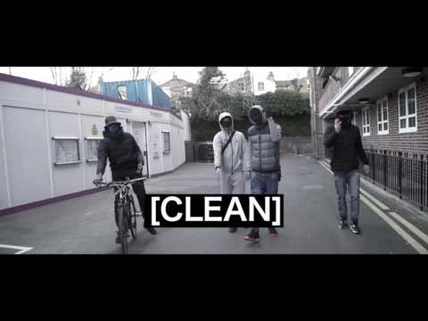 67 (R6) - RedruM Reverse [Clean]