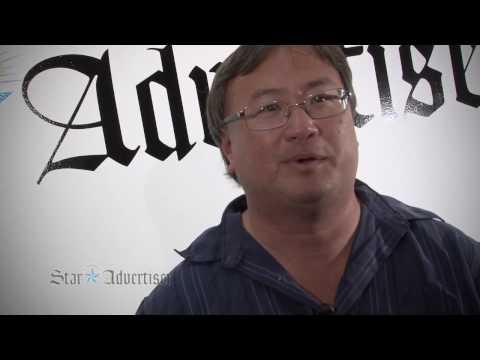 Honolulu Star Advertiser - STEPHEN TSAI, sports writer