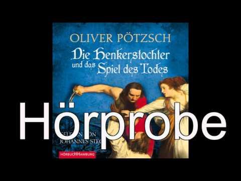 Die Henkerstochter und der Rat der Zwölf YouTube Hörbuch Trailer auf Deutsch