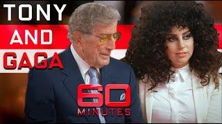 Lady Gaga and Tony Bennett's musical collaboration   60 Minutes Australia