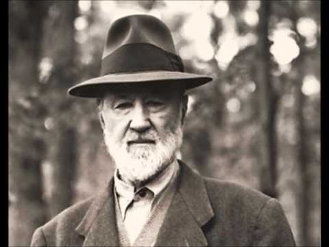 Charles Ives plays Charles Ives (piano and voice)
