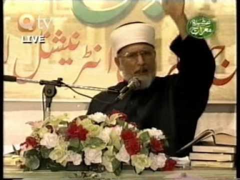 578 B Tareeq e Miraj ka bayan on QTV by Mustafvi Updatesمصطفوی اپڈیٹس
