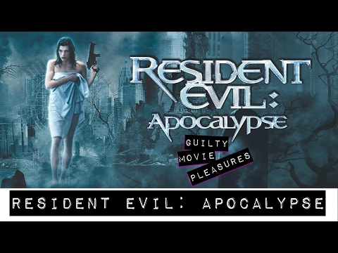 Resident Evil: Apocalypse (2004)... is a...
