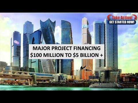2019 Major Project Funding | Project Financing | Construction Projects | Project Financing | Florida