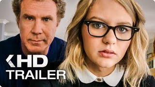 THE HOUSE Trailer (2017)