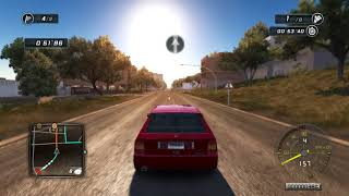 Test Drive Unlimited 2  Lancia Delta integrale