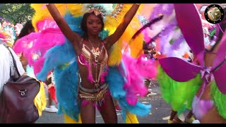 West Indian Labor Day Parade (NYC Carnival 2015) [Part 2]