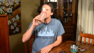 Rule 1 Protein Live Taste Test and Review - Chocolate Flavor (Corrected)(Time for a live taste test. In fact, the very first live taste test on the