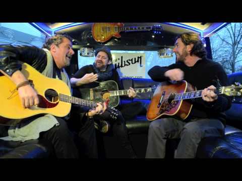 KB TV: The CMA Songwriters Series tours Europe [Love or Money Megamix]