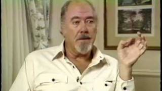 Robert Altman on casting and directing