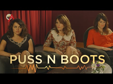 Puss n Boots  Sound Advice