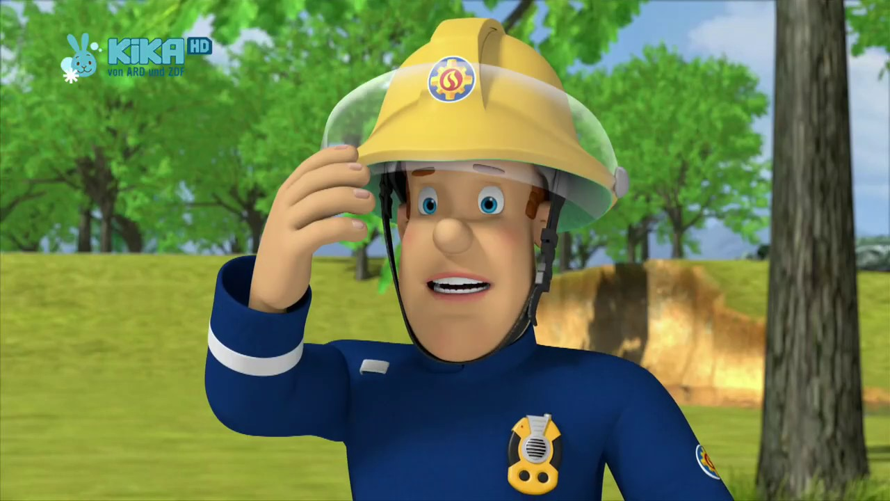 Feuerwehrmann Sam Staffel 11