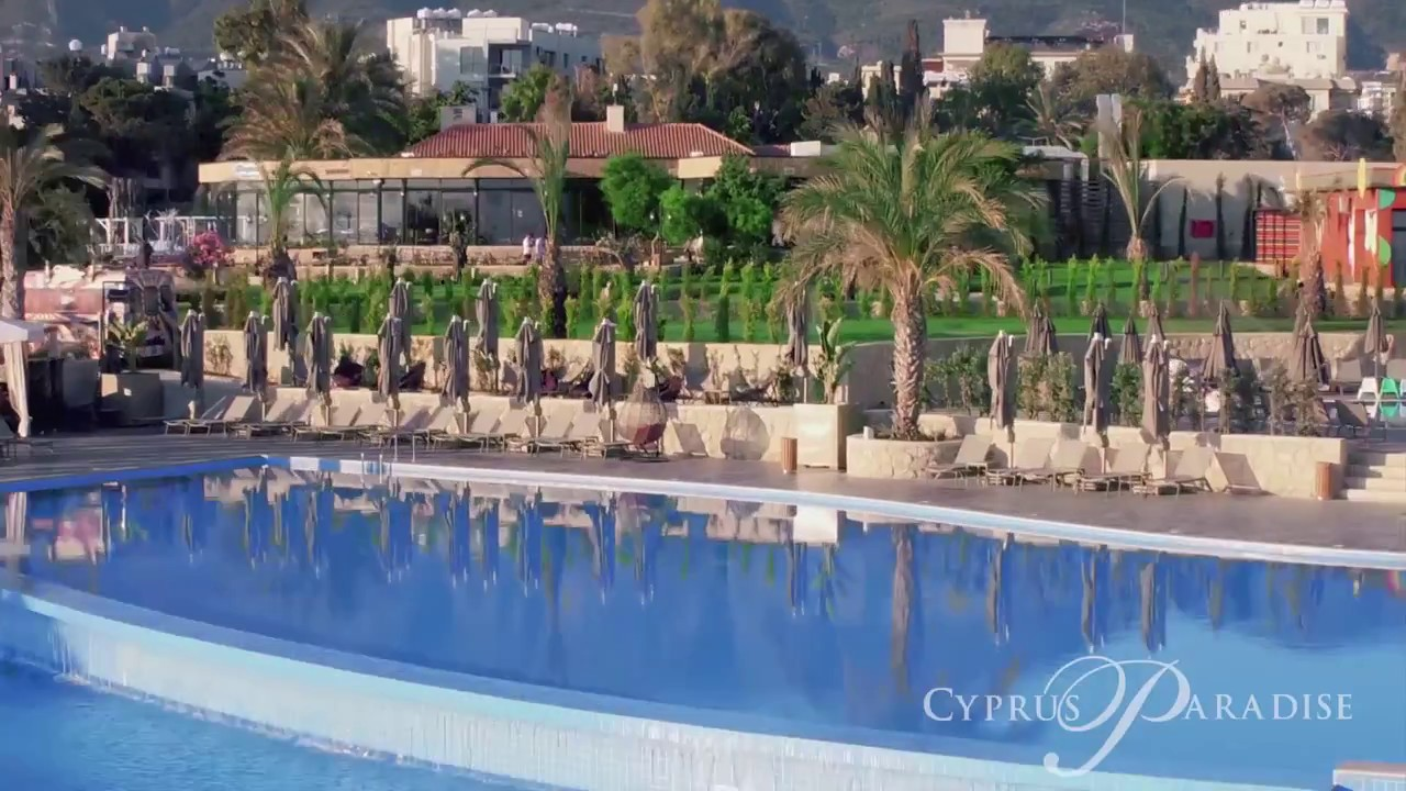 5* Lord\u0027s Palace Hotel, Kyrenia, North Cyprus | Cyprus Paradise ...