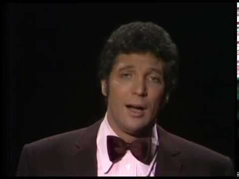 Tom Jones elvis