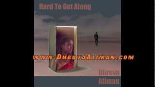Dhruva Aliman ~ Bottom of the Sea