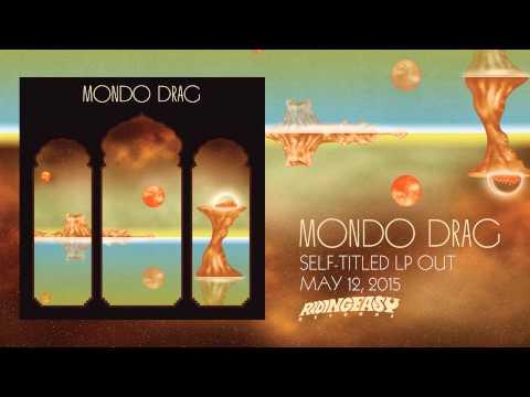 Mondo Drag - Pillars Of The Sky   Mondo Drag   RidingEasy Records