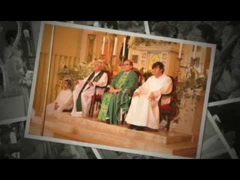 Fotos Pe Eugênio - Paróquia Cristo Rei Fortaleza Ceará