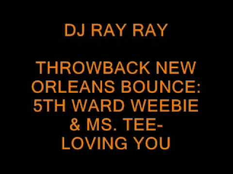 LOVING YOU by 5TH WARD & MS. TEE