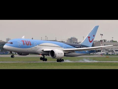 Plane Spotting #15 Warsaw Chopin Airport