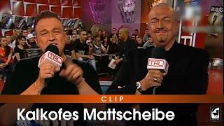 Kalkofes Mattscheibe Vol. 4 (DVD Trailer) - Bushido & Kay One